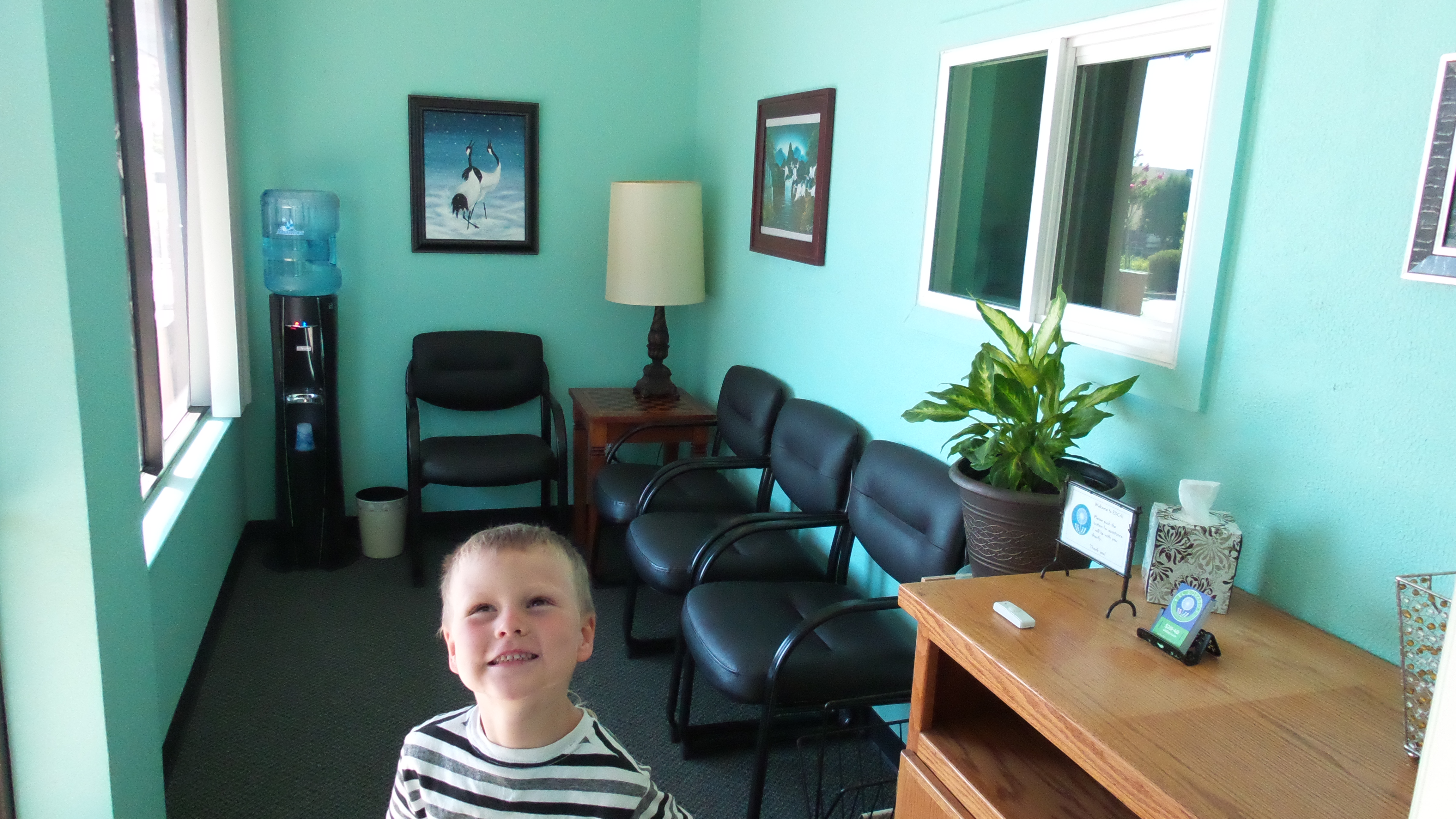 Affordable acupuncture just minutes from El Dorado Hills