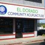 community acupuncture comes to the Placerville area